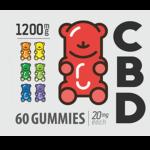 CBD Gummy Edibles