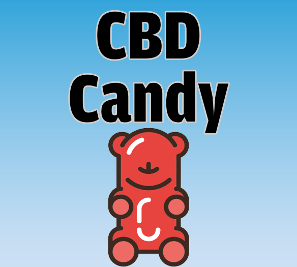 cbd Gummy Bear Candy