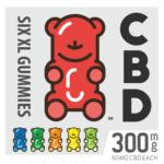 CBD Gummy Candies